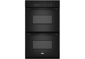 Whirlpool - GBD279PVB - Built-In Double Electric Ovens