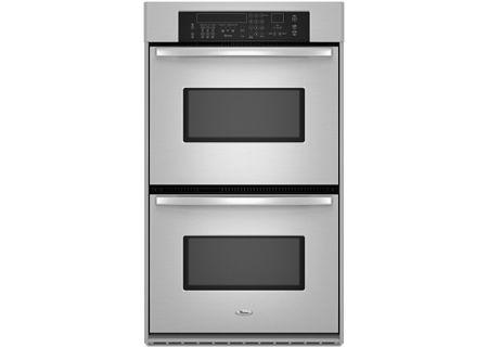Whirlpool - GBD279PVS - Double Wall Ovens