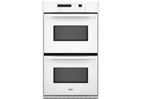 Whirlpool - GBD279PVQ - Built-In Double Electric Ovens