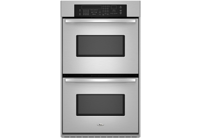 Whirlpool - GBD279PVS - Double Wall Ovens