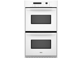 Whirlpool - GBD279PVQ - Double Wall Ovens