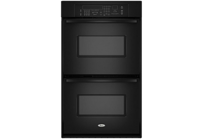 Whirlpool - GBD309PVB - Double Wall Ovens