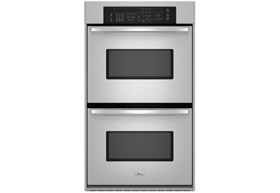 Whirlpool - GBD309PVS - Double Wall Ovens