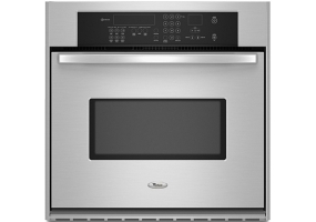 Whirlpool - GBS279PVS - Built-In Single Electric Ovens
