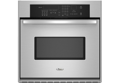 Whirlpool - GBS279PVS - Single Wall Ovens