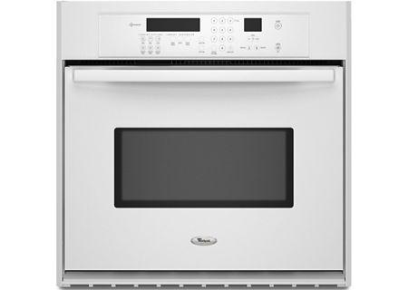 Whirlpool - GBS279PVQ - Single Wall Ovens