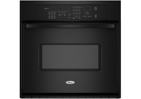 Whirlpool - GBS279PVB - Built-In Single Electric Ovens