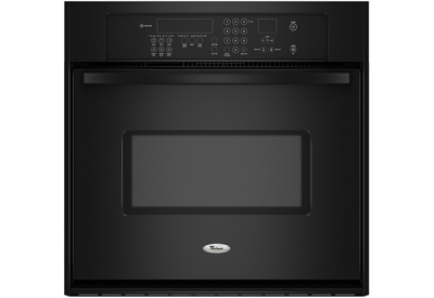 Whirlpool - GBS279PVB - Single Wall Ovens