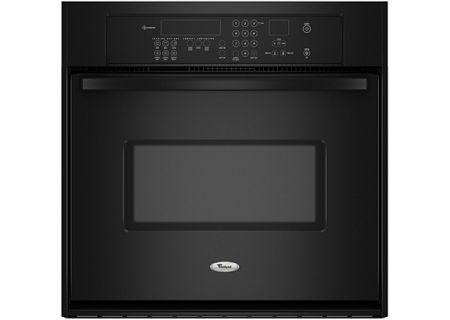 Whirlpool - GBS279PVB - Single Wall Ovens