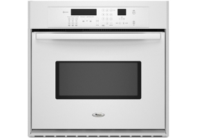 Whirlpool - GBS279PVQ - Built-In Single Electric Ovens