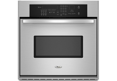 Whirlpool - GBS309PVS - Single Wall Ovens