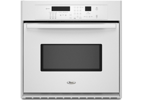 Whirlpool - GBS309PVQ - Built-In Single Electric Ovens