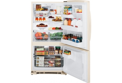 GE - GBSC0HBXCC - Bottom Freezer Refrigerators