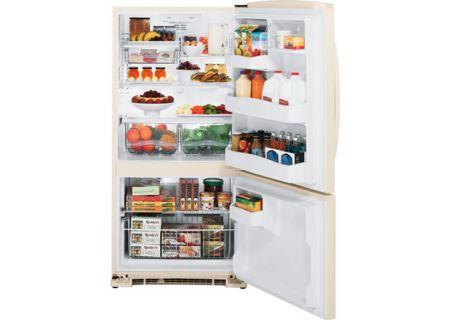 GE - GBSC0HBXCC - Bottom Freezer Refrigerators