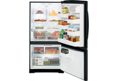 GE - GBSC3HBXBB - Bottom Freezer Refrigerators