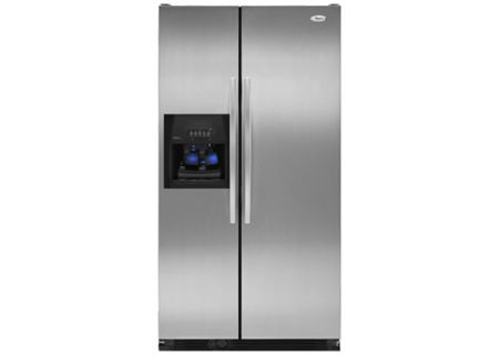 Whirlpool - GC3JHAXTL - Side-by-Side Refrigerators