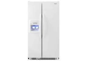 Whirlpool - GC3JHAXTQ - Side-by-Side Refrigerators