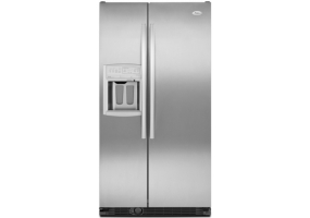 Whirlpool - GC3NHAXVA - Counter Depth Refrigerators