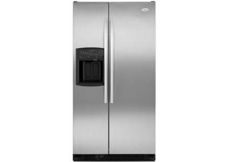 Whirlpool - GC3NHAXVS - Side-by-Side Refrigerators
