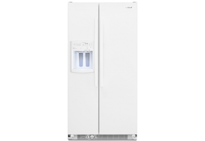 Whirlpool - GC3NHAXVQ - Side-by-Side Refrigerators