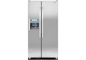Whirlpool - GC3SHAXVY - Side-by-Side Refrigerators