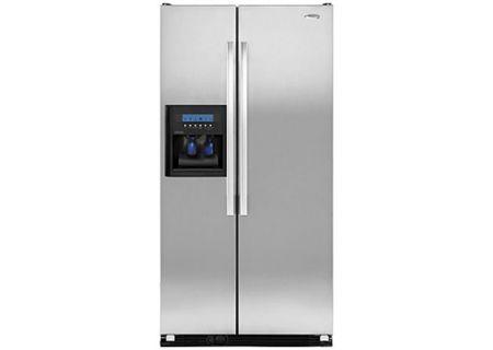 Whirlpool - GC3SHAXVS - Side-by-Side Refrigerators