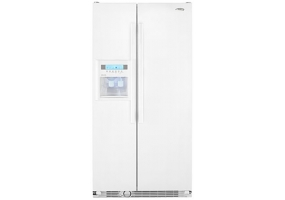 Whirlpool - GC5SHAXVQ - Side-by-Side Refrigerators