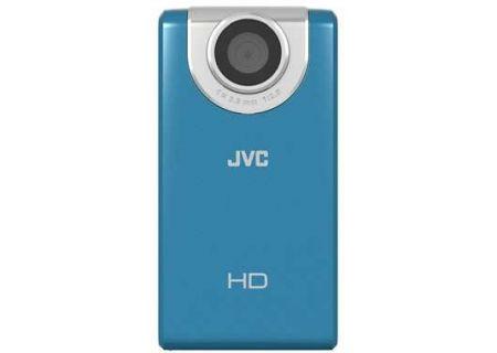 JVC - GC-FM2AUS - Camcorders & Action Cameras