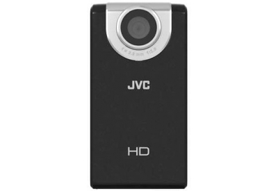 JVC - GC-FM2BUS - Camcorders & Action Cameras