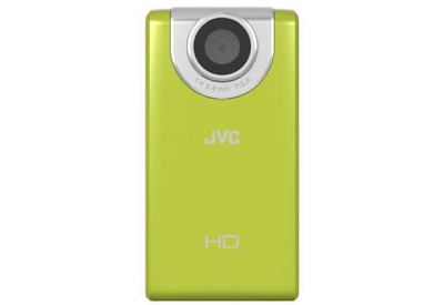 JVC - GC-FM2YUS - Camcorders & Action Cameras