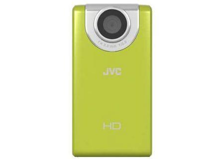 JVC - GC-FM2YUS - Camcorders & Action Cameras