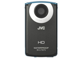 JVC - GC-WP10 - Camcorders