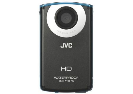 JVC - GC-WP10 - Camcorders & Action Cameras