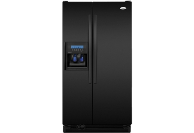 Whirlpool - GD5DHAXVB - Side-by-Side Refrigerators