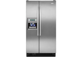 Whirlpool - GD5DHAXVA - Side-by-Side Refrigerators