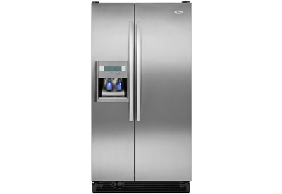 Whirlpool - GD5DHAXVY - Side-by-Side Refrigerators