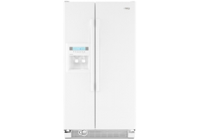 Whirlpool - GD5DHAXVQ - Side-by-Side Refrigerators