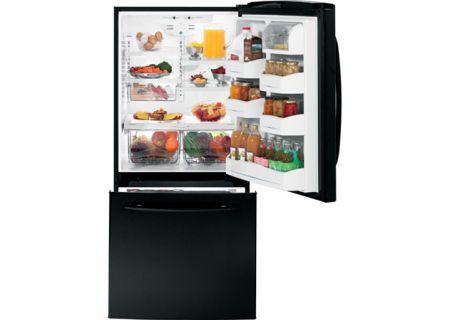 GE - GDSC0KBXBB - Bottom Freezer Refrigerators