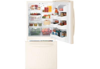 GE - GDSC0KBXCC - Bottom Freezer Refrigerators