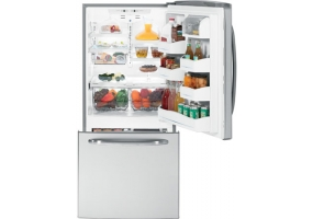 GE - GDSL0KCXLS - Bottom Freezer Refrigerators