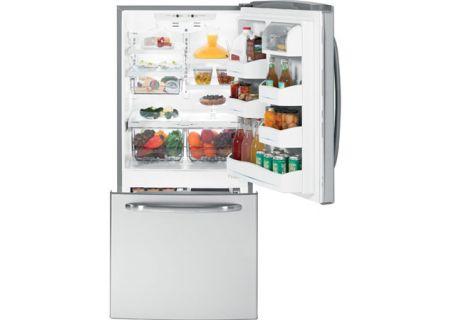 GE - GDSL0KCXLS - Bottom Freezer Refrigerators