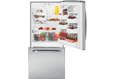 GE - GDSS0KCXSS - Bottom Freezer Refrigerators