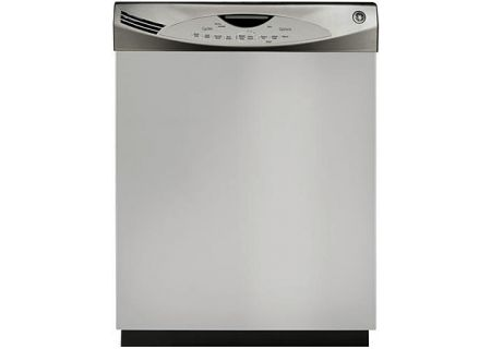 GE - GDWF160VSS - Dishwashers