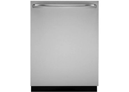 GE - GDWT160RSS - Dishwashers