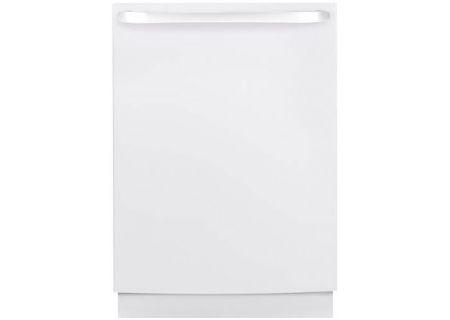 GE - GDWT200RWW - Dishwashers