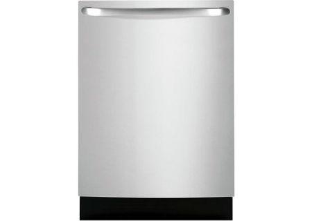 GE - GDWT360RSS - Dishwashers