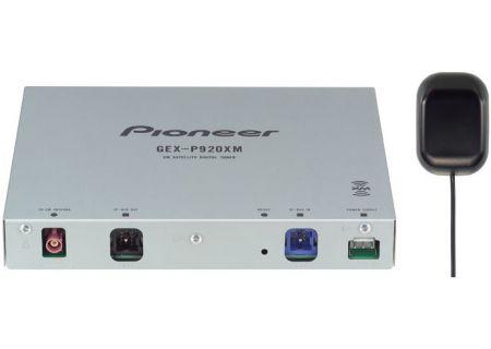 Pioneer - GEXP920XM - XM Satellite Radio