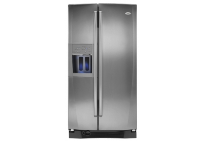 Whirlpool - GF6NFEXTY - Side-by-Side Refrigerators