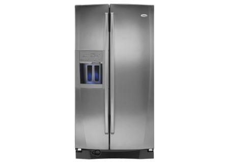 Whirlpool - GF6NFEXTY - Side-by-Side Refrigerators