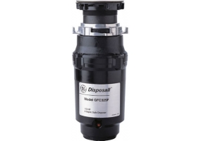 GE - GFC325F - Garbage Disposals